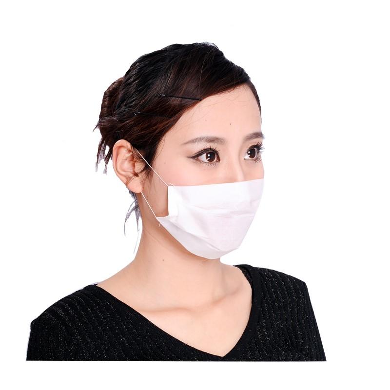 安徽国弘工贸有限公司跨境电商 - Paper Face Mask